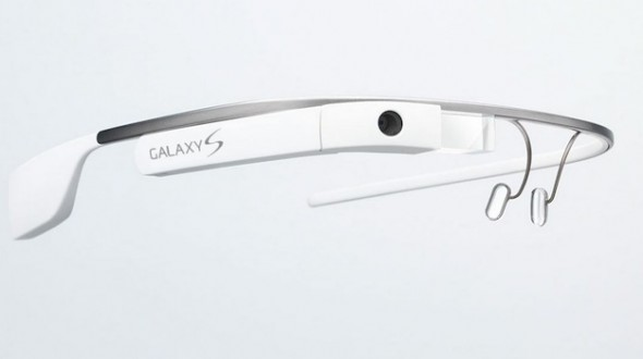 samsung GalaxyGlass