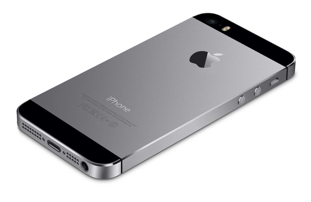 Scheda Tecnica Apple Iphone 5s