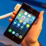 Huawei Y300 Firefox OS