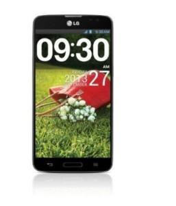 Specifiche LG G Pro 3