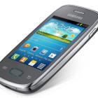 Scheda tecnica Galaxy Pocket Neo