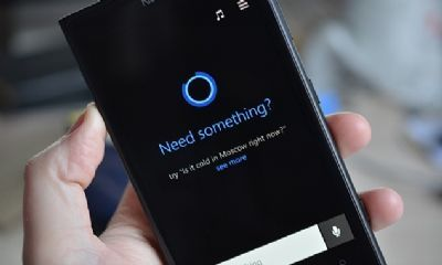 Windows Phone 8.1: dal changelog di Cortana