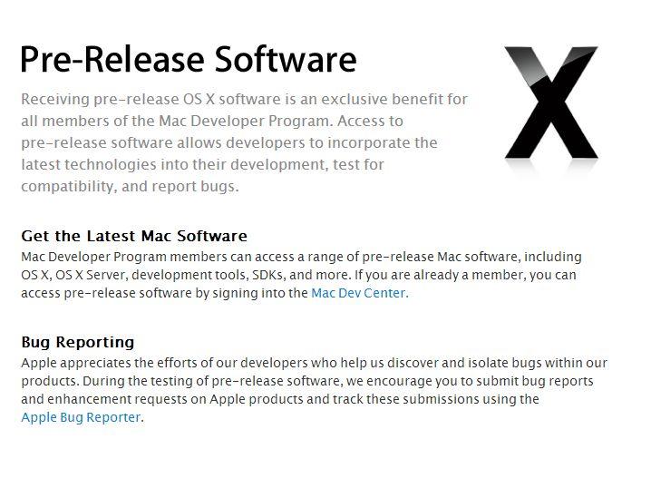 "Mac OS X ""Maverciks"" 10.9.3"