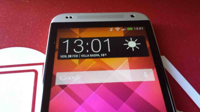 Recensione HTC Desire 601 008