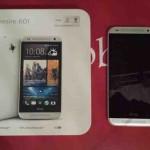 Recensione HTC Desire 601 014