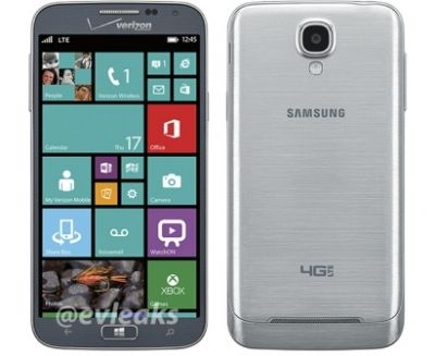 Samsung: ATIV SE Windows Phone in arrivo