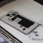 Samsung galaxy s5 smont 4