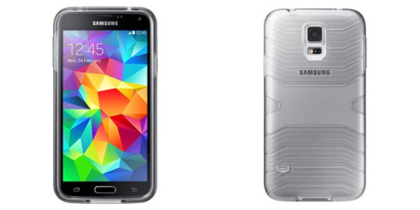 custodia galaxy s5