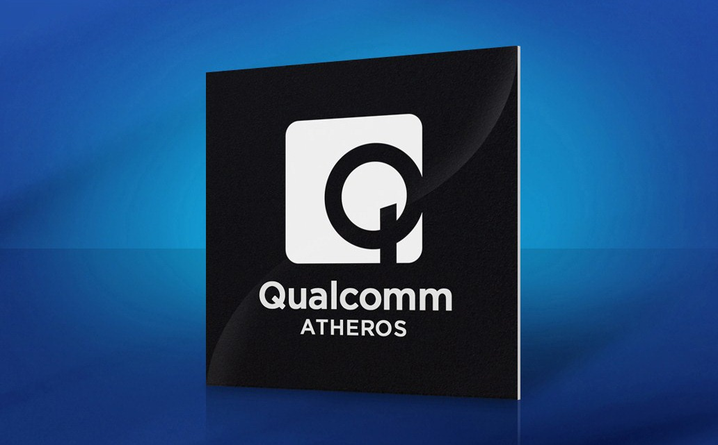 Qualcomm chips wifi