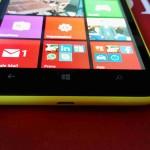 Recensione Nokia Lumia 1320 009