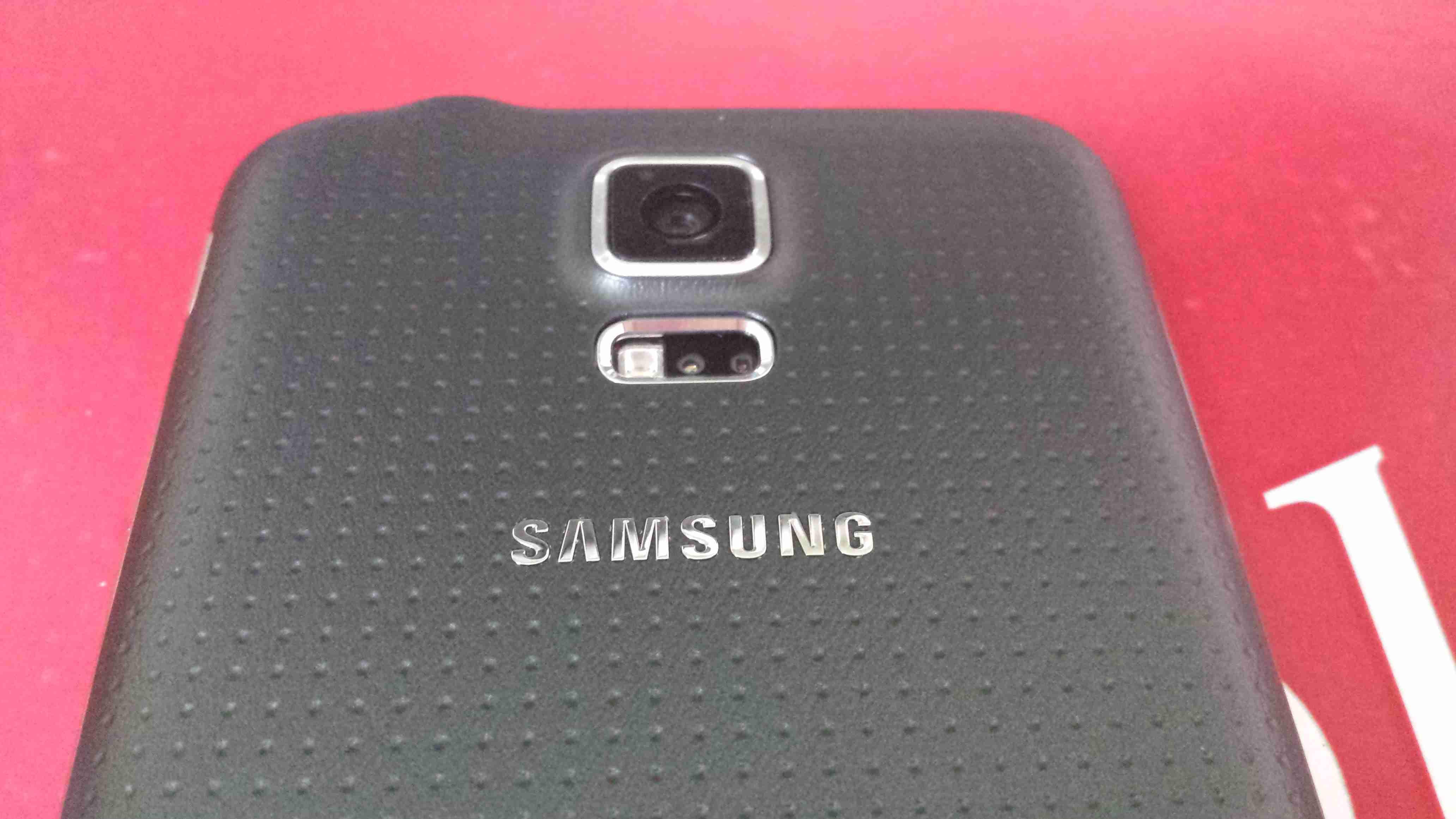 Recensione Samsung Galaxy S5 009