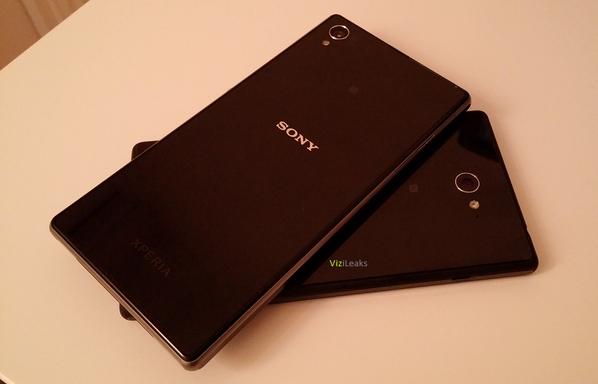 Sony D5103