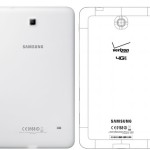 Tab Samsung Verizon FCC 4