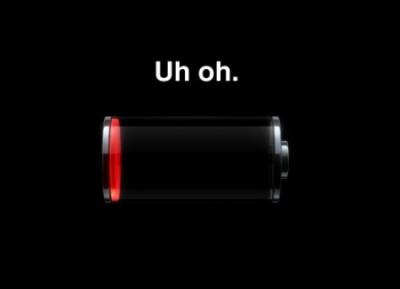 Apple iOS 7.1.1:migliorano le prestazioni della batteria