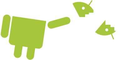 android copia illegale