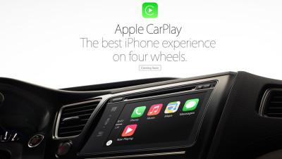 Pioneer conferma CarPlay per i suoi accessori nelle automobili