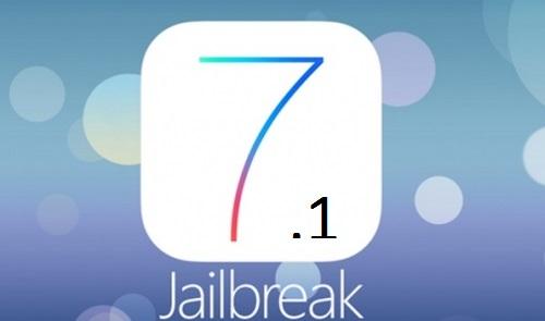 jailbreak 7.1