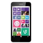 Scheda Tecnica Nokia Lumia 630