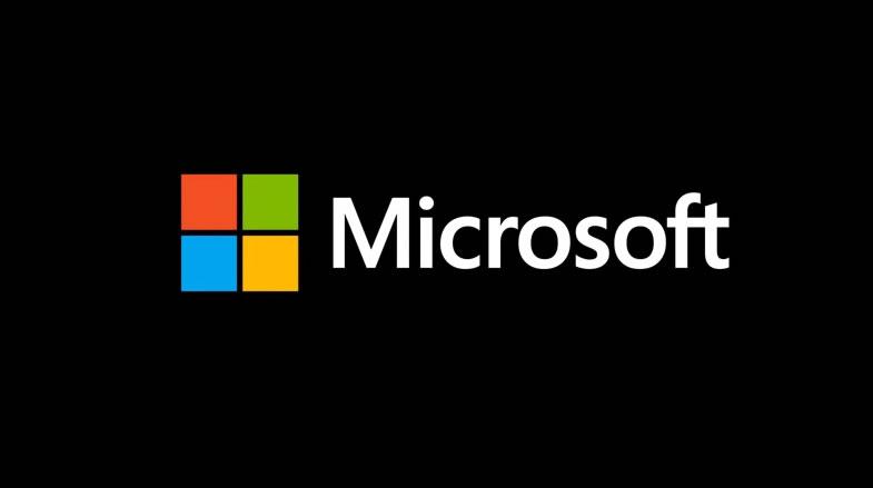 Microsoft Cina