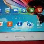 Recensione Samsung Galaxy Tab 3 8.0 WiFi S 02