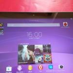 Recensione Sony Xperia Z2 Tablet 005