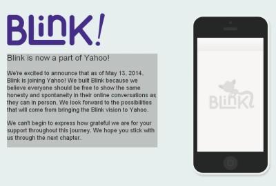 blink-yahoo-acquistato-app