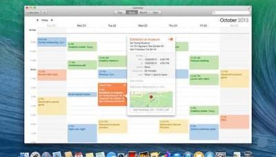 Apple rilascia aggiornamento per OS X Mavericks e iTunes