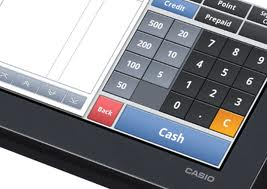 casio POS Android