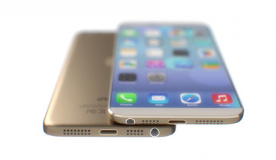 Novità per Apple iPhone 6: integrerà NFC e ricarica wireless