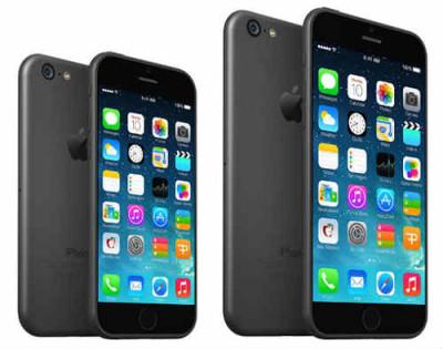 Apple iPhone 6: I due modelli appariranno nello stesso evento