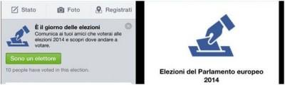 novità facebook