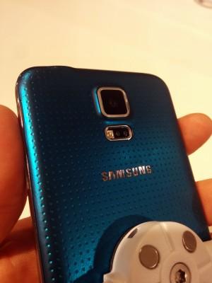 Fotocamera Samsung Galaxy S5