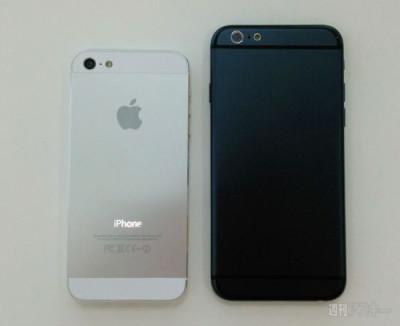 Apple iPhone 6 Nuove foto del dispositivo Space Gray