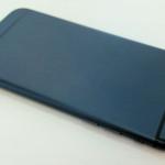 Apple iPhone 6 Nuove foto del dispositivo Space Gray2