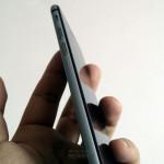 Apple iPhone 6 Nuove foto del dispositivo Space Gray5