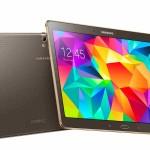 Galaxy Tab S 10.5_Titanium Bronze