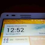 Recensione Huawei Ascend G6 012