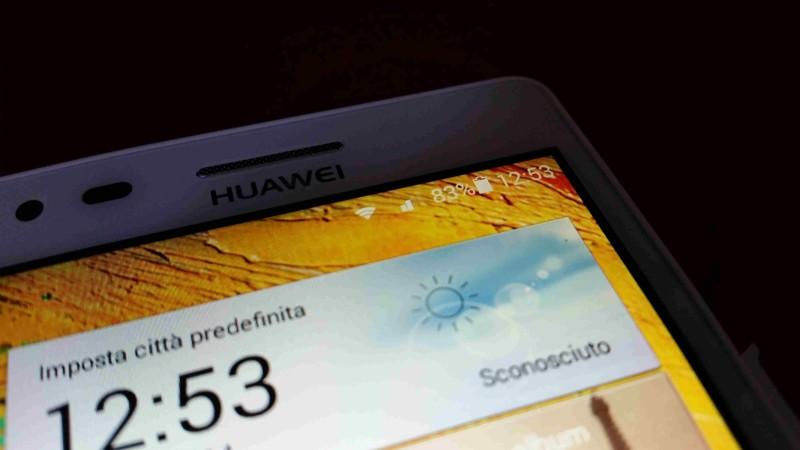 Recensione Huawei Ascend G6 013