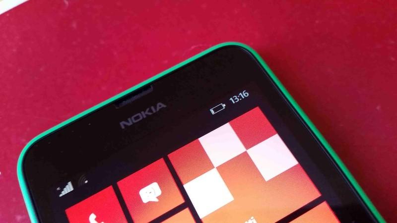 Recensione Nokia Lumia 630 004