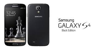 Samsung Galaxy S4 Mini Black Edition (1)