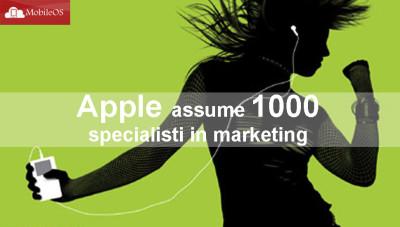 apple pubblicità