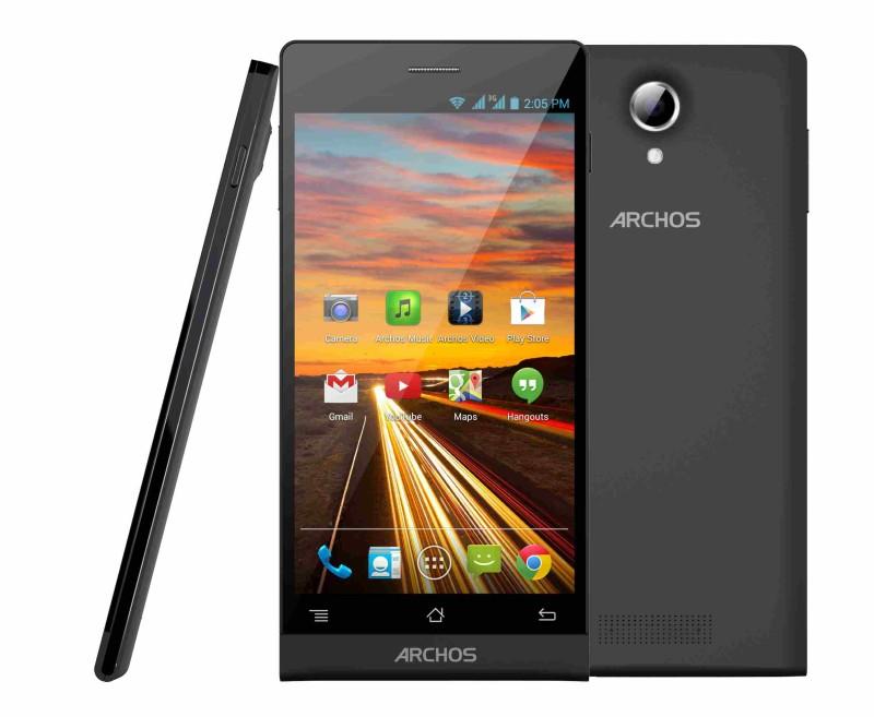 archos_50 c Oxygen