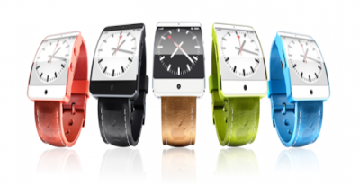 Ancora iWatch: Apple invita stilisti e critici di moda al Keynote