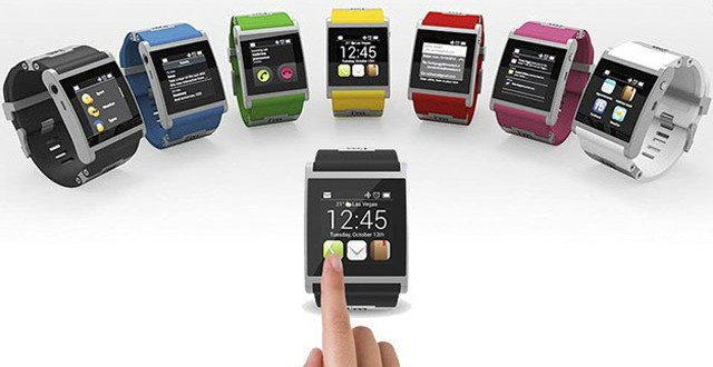 sicurezza smartwatch