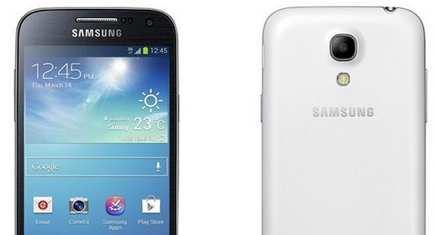 Samsung Galaxy S4 Mini LTE