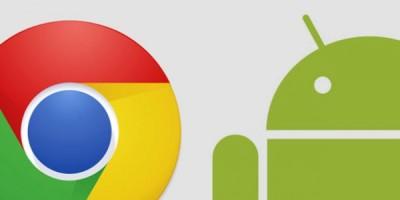 Eliminare cronologia Google Chrome su Android