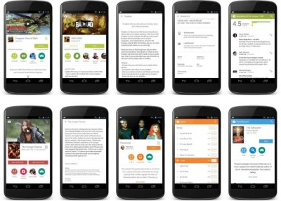 Google-Play-Material-Design