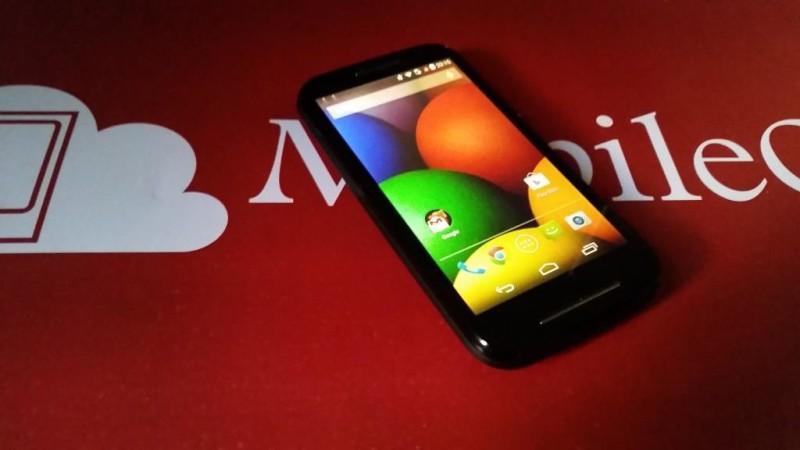 Motorola Moto E (2)