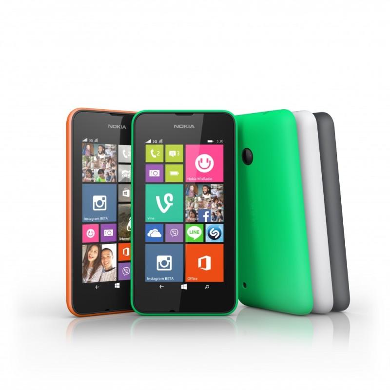 Nokia Lumia 530 b