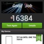 Recensione Alcatel One Touch POP C7 007